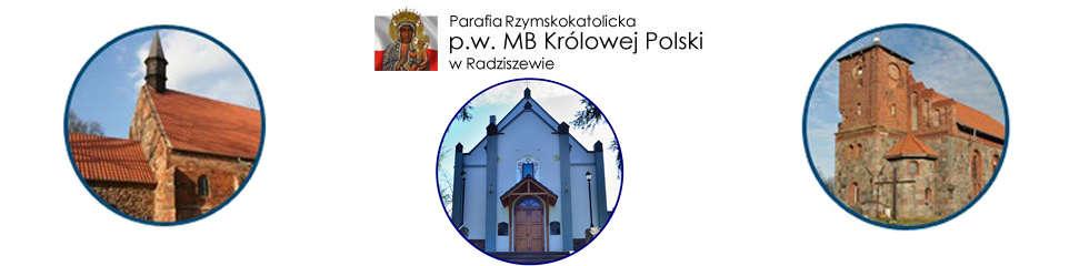 Parafia w Radziszewie